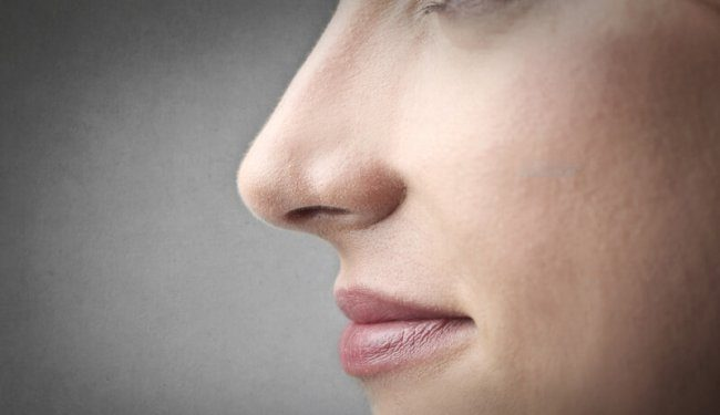 Rhinoplastiek: open of gesloten?