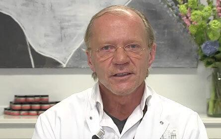 Plastisch chirurg Dr L.P. van der Weij